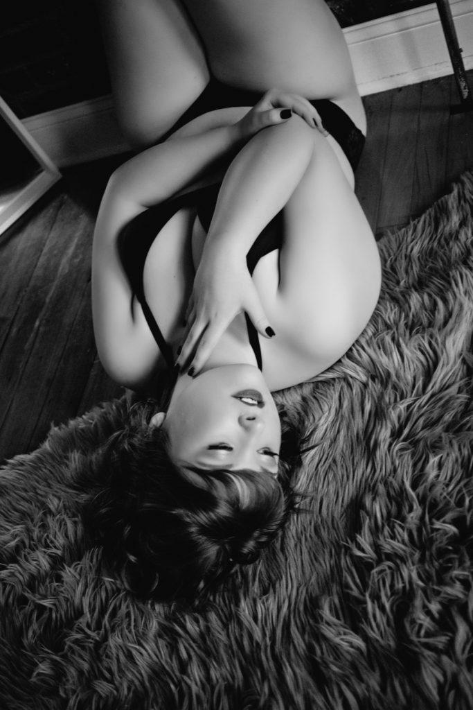 the truth behind boudoir